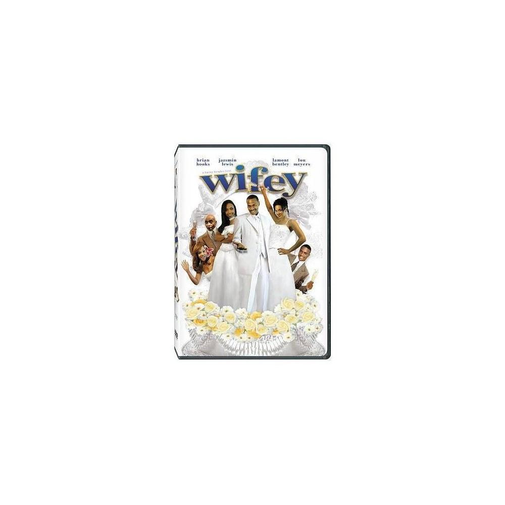 Wifey (Dvd), Movies