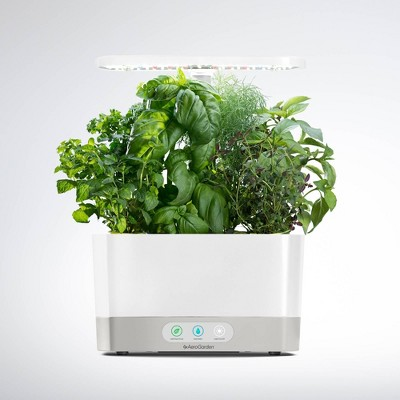 Harvest Planter White - AeroGarden