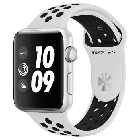 pretty nice fb3ce 0d299 Apple Watch Nike GPS Aluminum Case