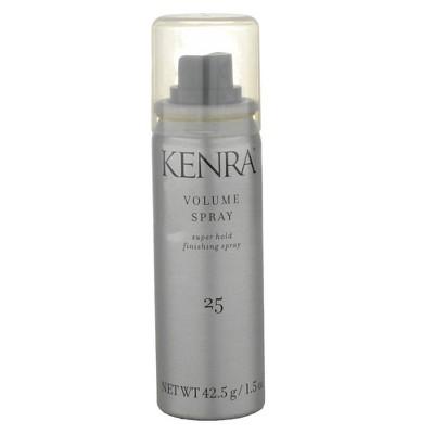 Kenra Volume Super Hold Finishing Hair Spray - 1.5oz