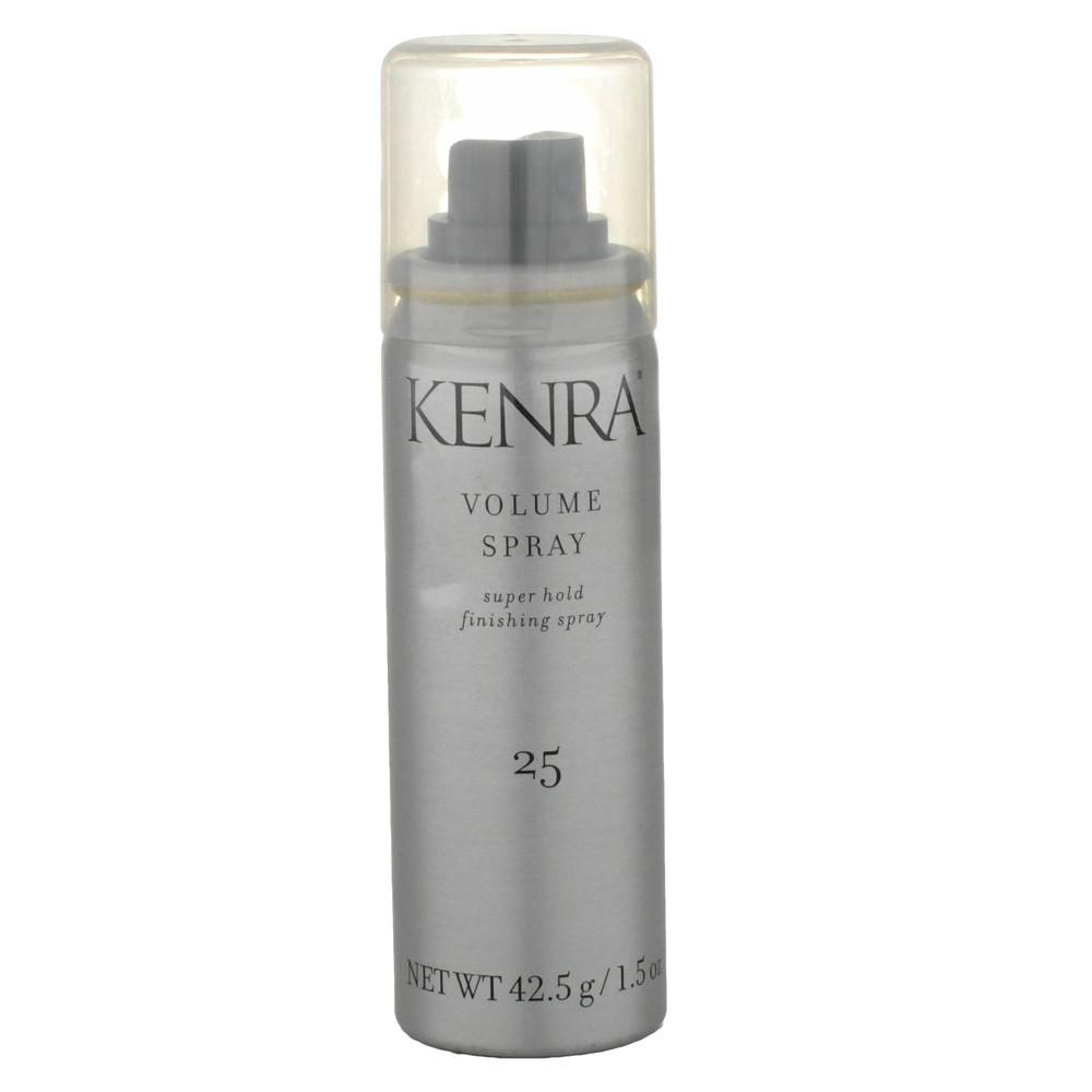 Image of Kenra Volume Super Hold Finishing Hair Spray - 1.5oz