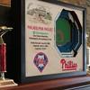 MLB Philadelphia Phillies 25 Layer Stadiumviews 3D Wall Art - image 3 of 4