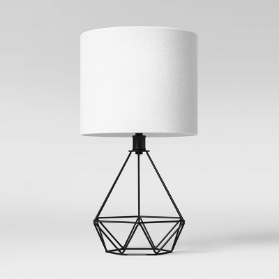Wire Geo Table Lamp - Project 62™