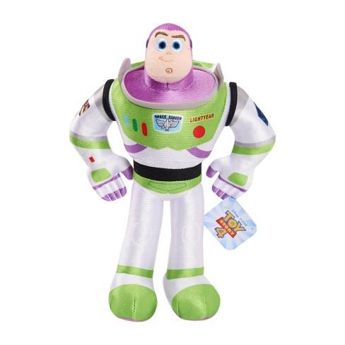 Disney Pixar Toy Story 4 Small Plush Buzz Lightyear - image 1 of 2