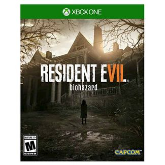 Resident Evil 7: Biohazard Xbox One