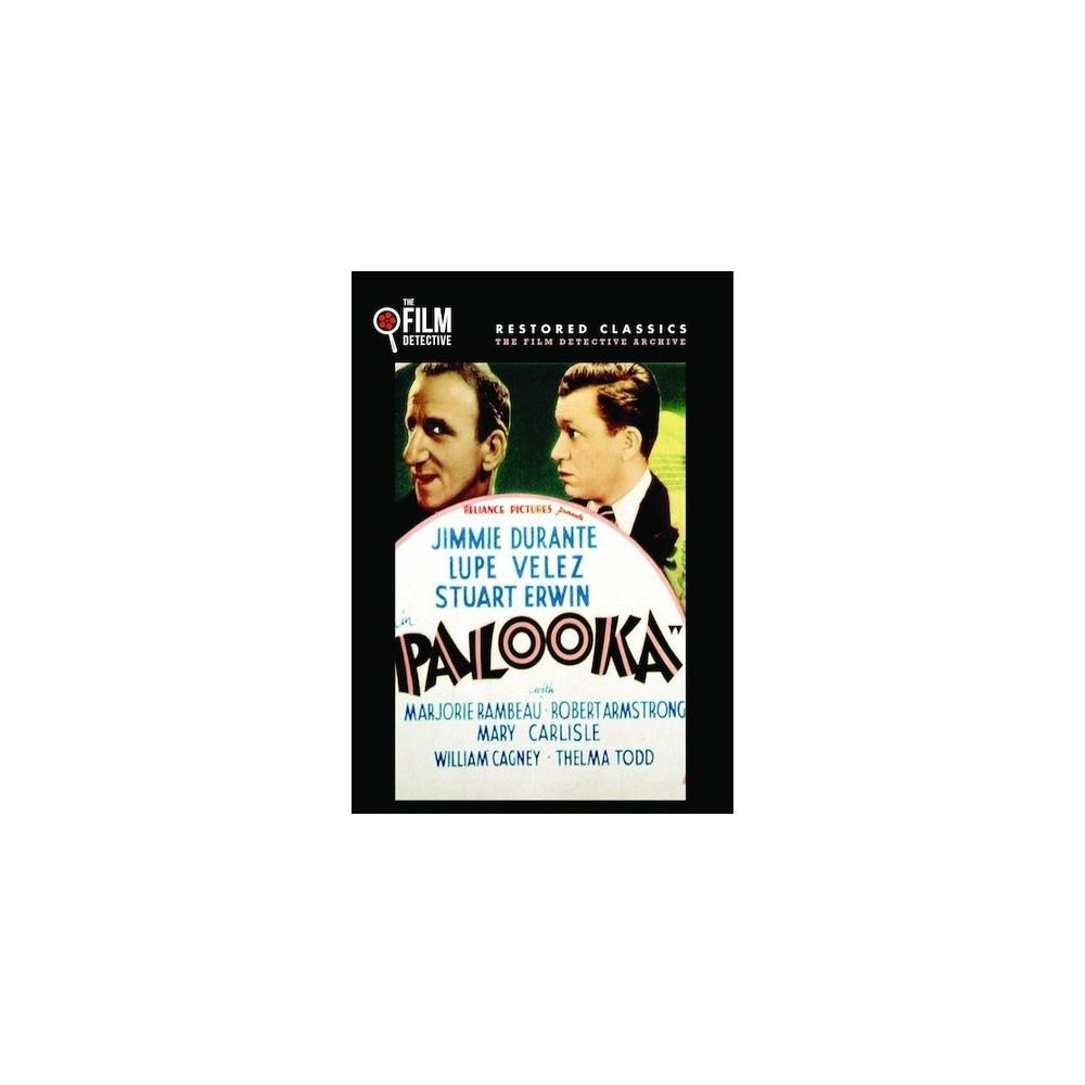 Palooka (Dvd), Movies