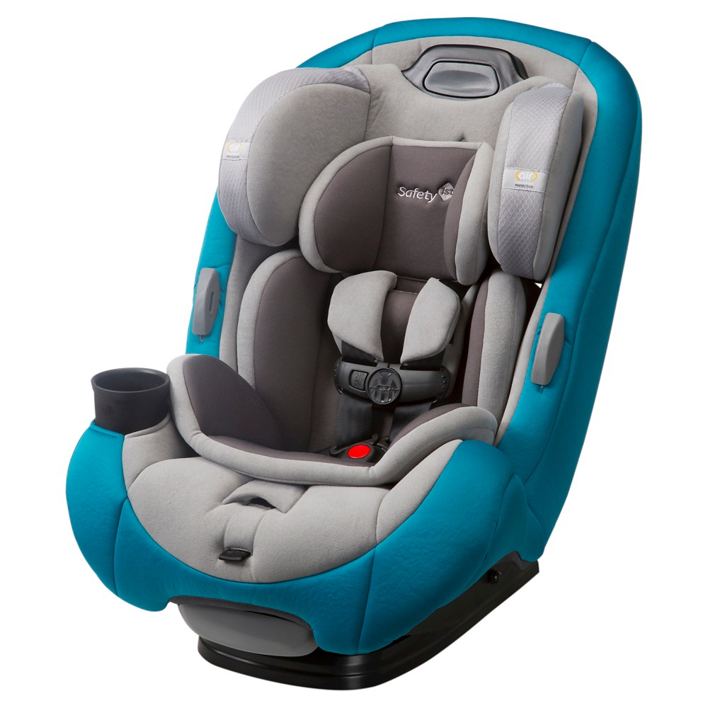 Safety 1st Grow & Go Sport Air 3-in-1 Convertible Car Seat - Mineral Water