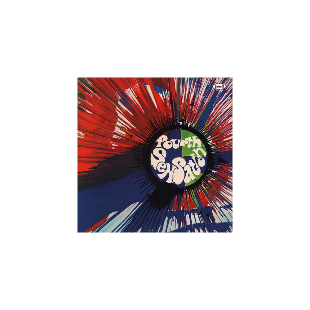 Fourth Sensation - Fourth Sensation (Vinyl)