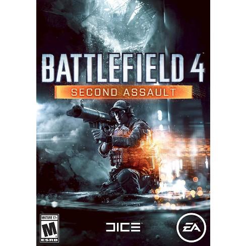 Battlefield 4: Second Assault - PC Game (Digital) - image 1 of 1