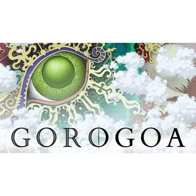 Gorogoa - Nintendo Switch (Digital)