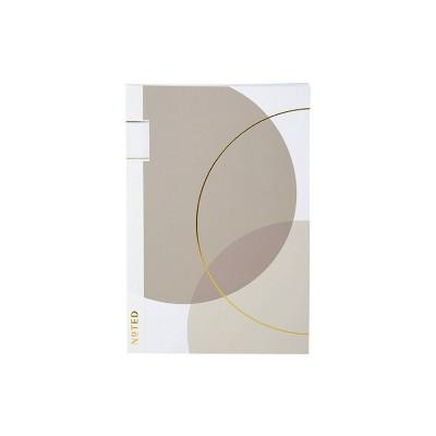 Post-it Notebook - Light Gray