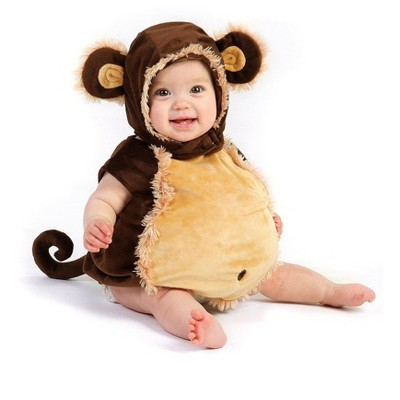 Princess Paradise Baby Kids' Mischievous Monkey Costume