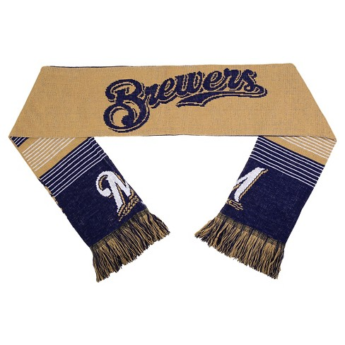 Forever Collectibles - MLB Reversible Split Logo Scarf - image 1 of 2