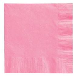 60ct Lunch Napkins Pink - Spritz™