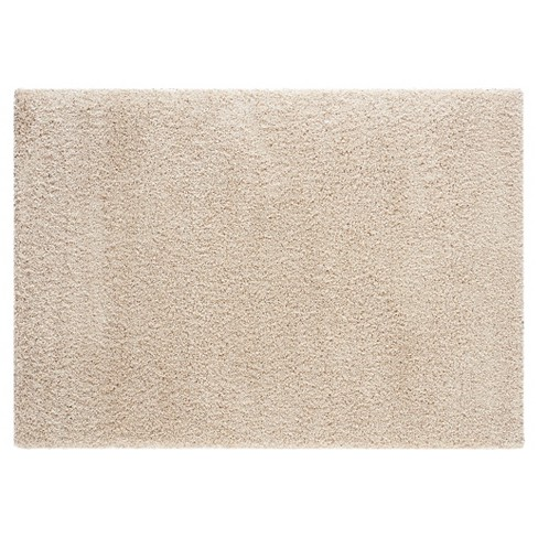 5 X7 Solid Area Rug Taupe Brown Balta Rugs