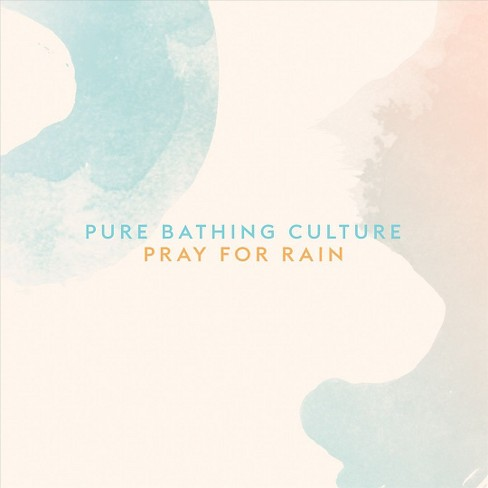 Pure bathing culture - Pray for rain (Vinyl) - image 1 of 1