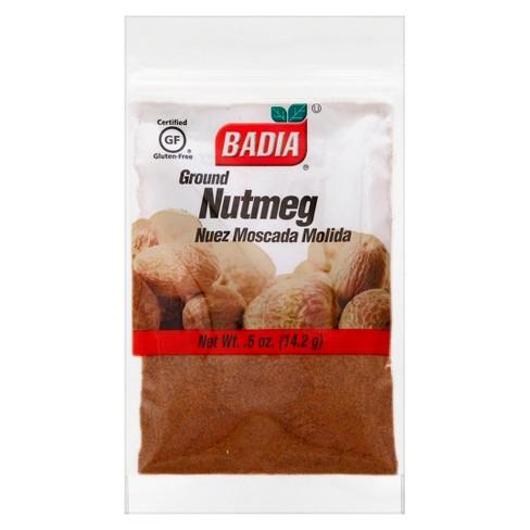 Badia Ground Nutmeg - 0.5oz - image 1 of 3