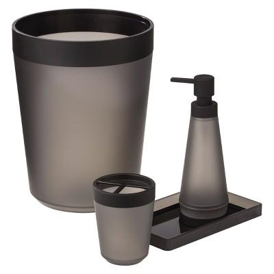 Room Essentials® Wastebasket - Ebony