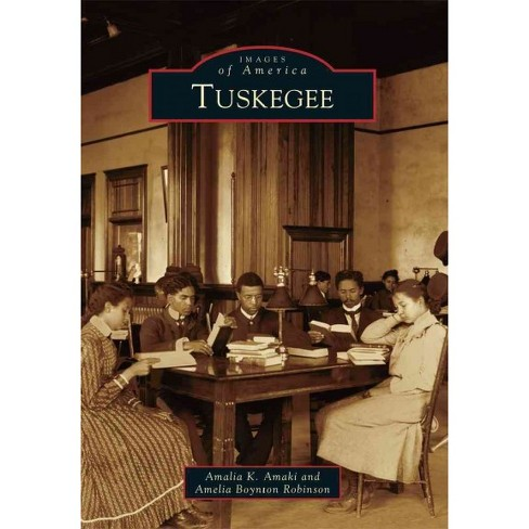 Tuskegee - image 1 of 1