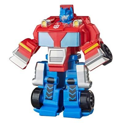 Playskool Heroes Transformers Rescue Bots Academy Classic Heroes Team - Optimus Prime