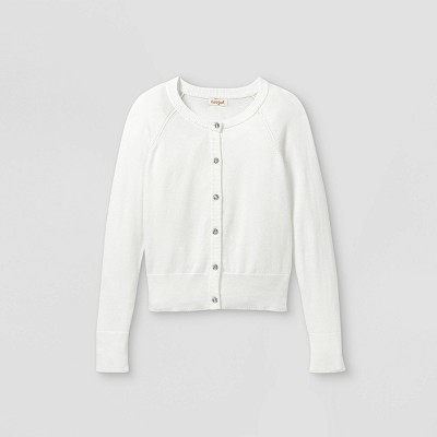 Girls' Cardigan Sweater - Cat & Jack™