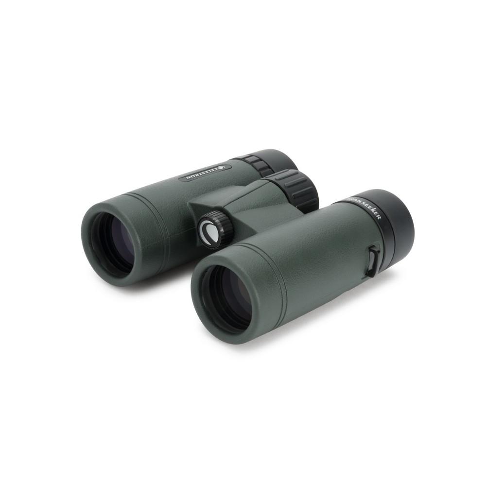 Celestron TrailSeeker - Black 8mm X 32mm