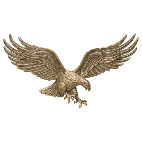 Wall Eagle - Whitehall Products - image 1 of 2