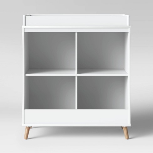 Delta Children Essex Changing Table/Bookcase - image 1 of 4