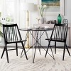 Set of 2 Wren Spindle Dining Chair - Safavieh - image 2 of 4