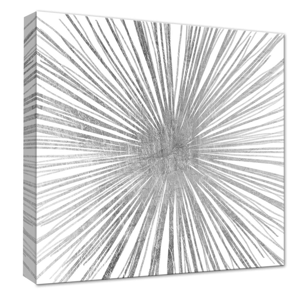 16 34 X 16 34 Silver Speed Decorative Wall Art Ptm Images