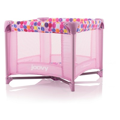Joovy Baby Doll Room Playard