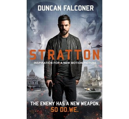 Stratton (Paperback) (Duncan Falconer) - image 1 of 1