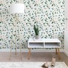 Holli Zollinger Terrazzo Wallpaper Green - Deny Designs - image 2 of 2