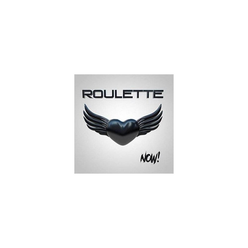 Roulette - Now (Vinyl), Pop Music