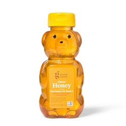 Clover Honey - 12oz - Good & Gather™