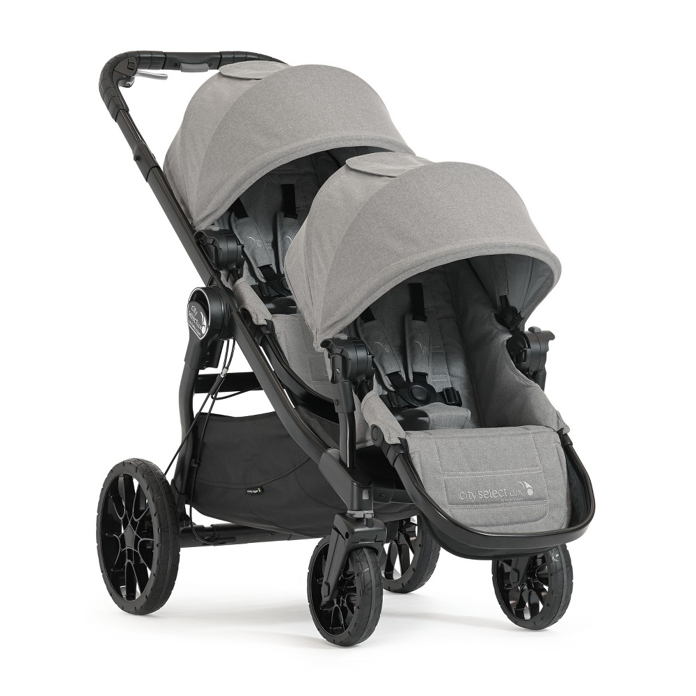 Baby Jogger City Select LUX Second Seat - Slate Gray