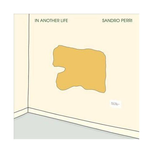 Sandro  SandroPerri Perri - In Another LifeIn Another Life (CD) - image 1 of 1