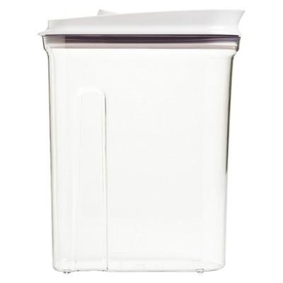 OXO POP 4.5qt Airtight Large Cereal Dispenser