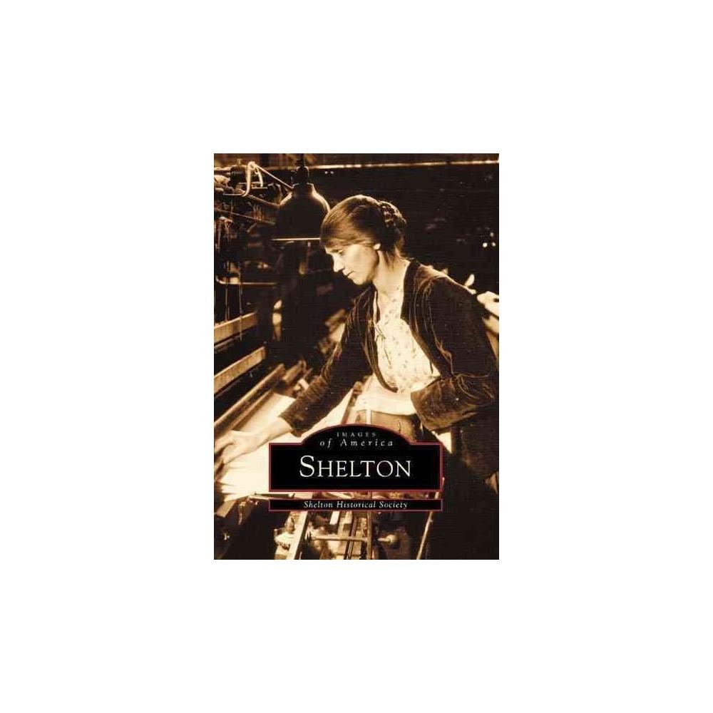 Shelton, Books