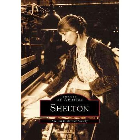 Shelton (Paperback) - image 1 of 1