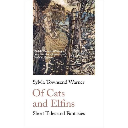 Of Cats and Elfins - (Handheld Classics) by  Sylvia Townsend Warner (Paperback) - image 1 of 1