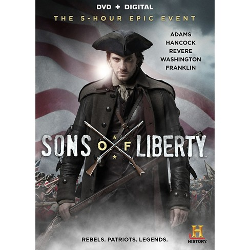 Sons of Liberty - image 1 of 1