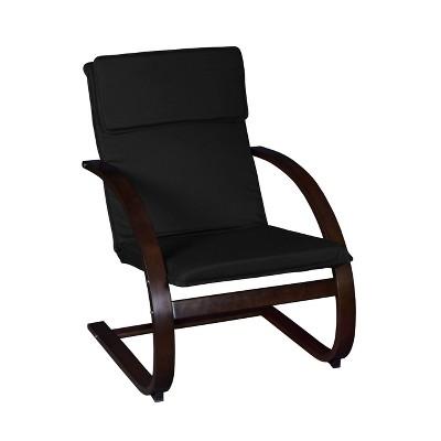 Akita Bentwood Reclining Chair - Niche
