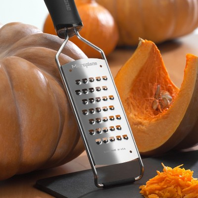 Microplane Stainless Steel Paddle Grater