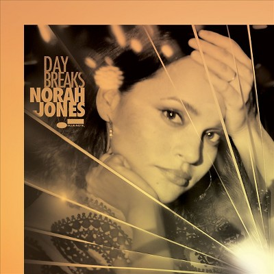 Norah Jones - Day Breaks (Vinyl)