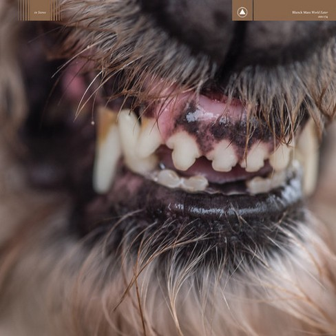 Blanck Mass - World Eater (Vinyl) - image 1 of 1