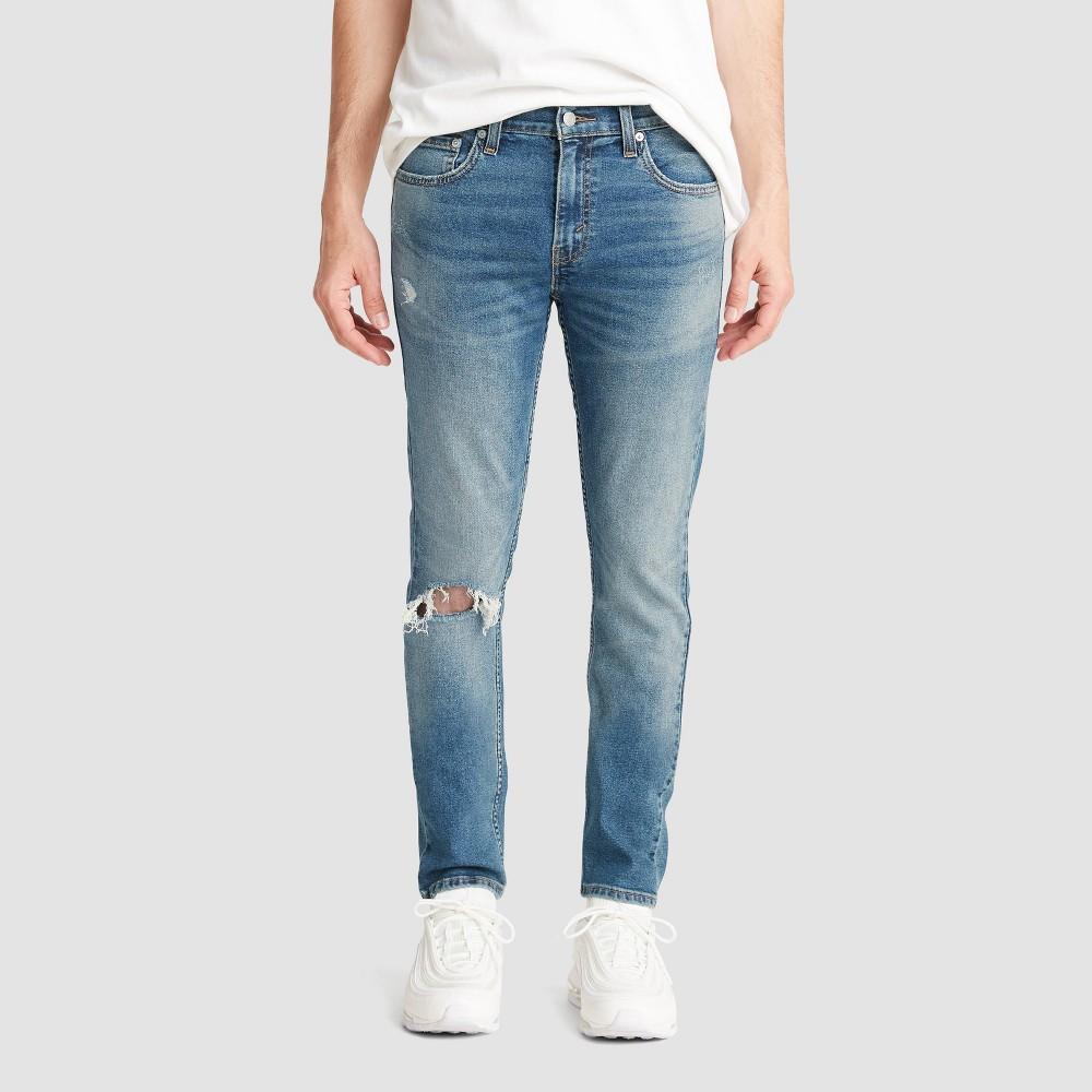 Top DENIZEN® from Levi's® Men's 288 Skinny Jeans -