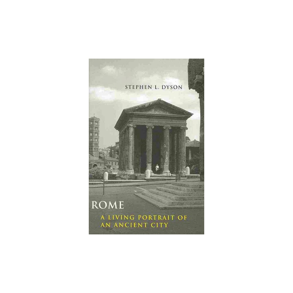 Rome ( Ancient Society and History) (Paperback)