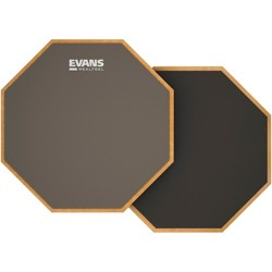 Evans RealFeel 2-Sided Speed and Workout Drum Pad