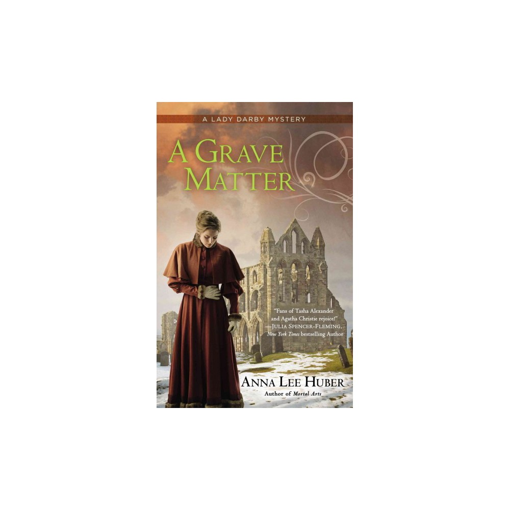 A Grave Matter (Paperback)